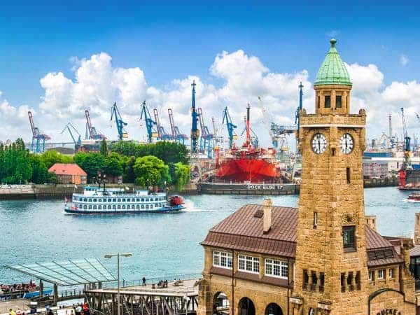 Ausbildung Hamburg