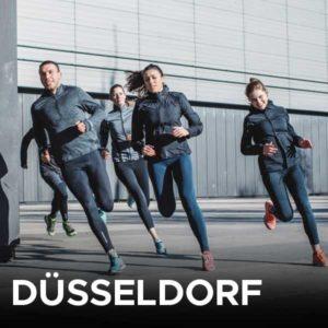 Lauftrainer Ausbildung in Düsseldorf