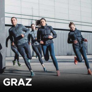 Ausbildung Lauftrainer Graz