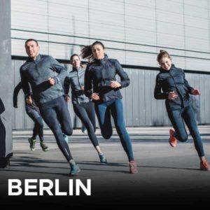 Lauftrainer Ausbildung Berlin