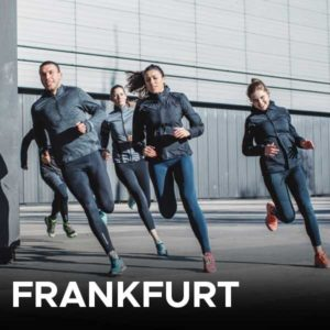 Frankfurt Lauftrainer Ausbildung