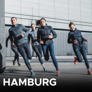 Lauftrainer Ausbildung Hamburg