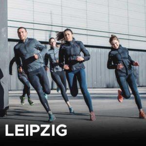 Lauftrainer Lizenz Leipzig