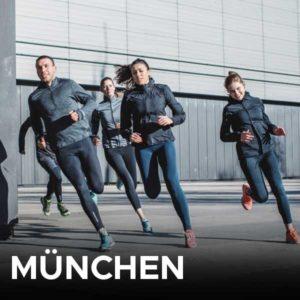 Lauftrainer Ausbildung München