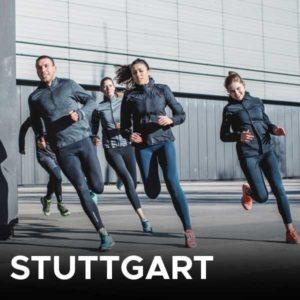 Lauftrainerausbildung Stuttgart