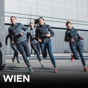 Lauf-Trainerausbildung Wien