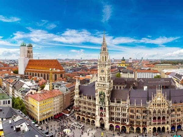 Ausbildung München