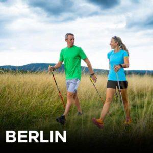 Trainerausbildung Nordic Walking Berlin