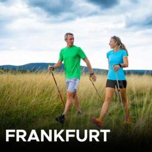 Frankfurt Nordic Walking Ausbildung