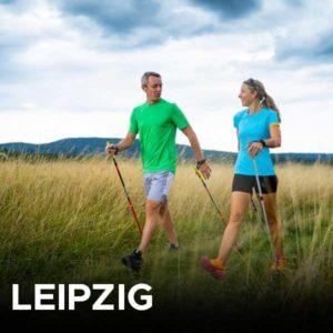 Nordic Walking Lizenz Leipzig