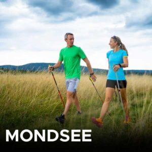 Nordic Walking Trainerschein Mondsee
