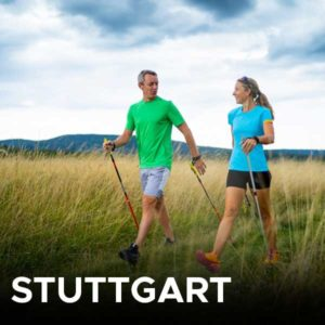 Nordic Walking Ausbildung Stuttgart