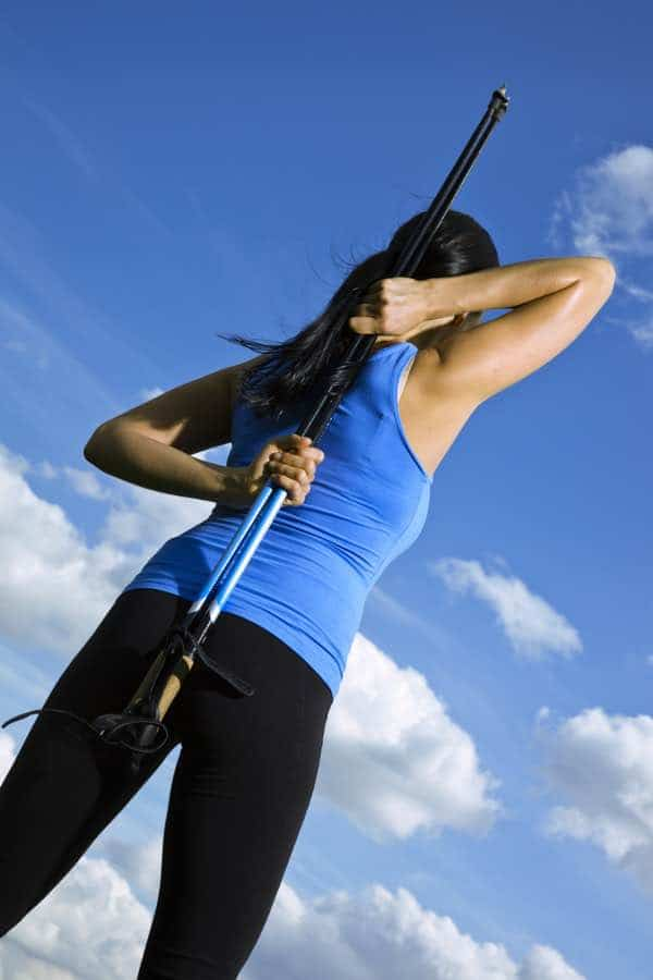 Nordic Walking Trainer-Ausbildung