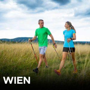Nordic Walking Trainerausbildung Wien