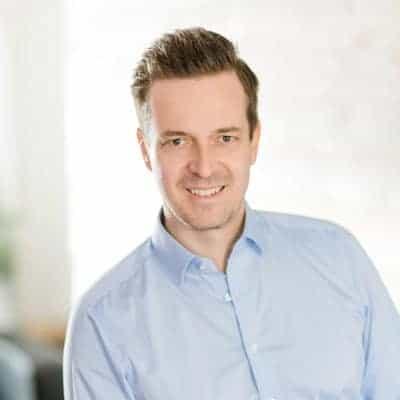 Dr. Stefan Kleinhappl