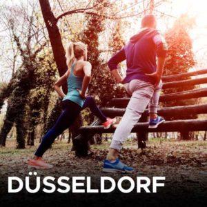Functional Trainer Ausbildung Düsseldorf