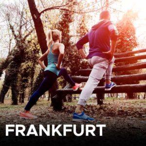 Functional Trainer Ausbildung Frankfurt