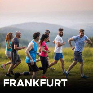 Lauf Trainer Refresher Frankfurt