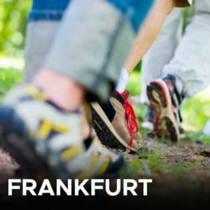Nordic Walking Refresher Frankfurt