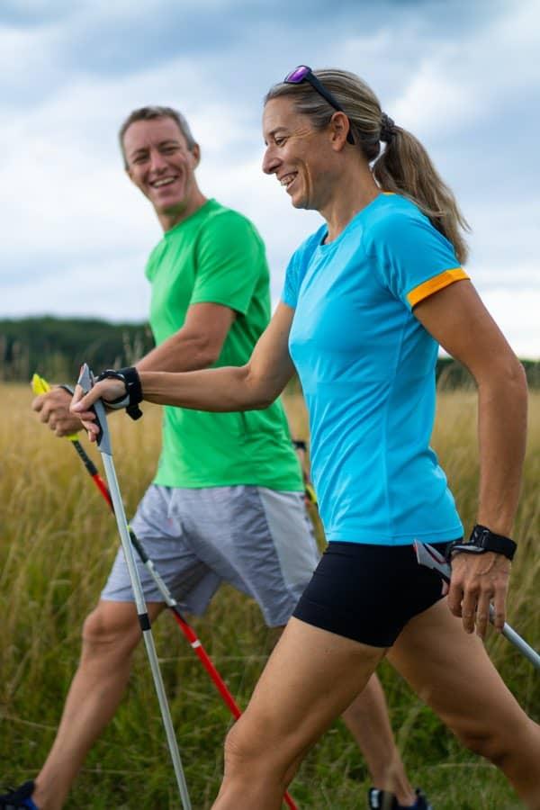Nordic Walking Ausbildung Online